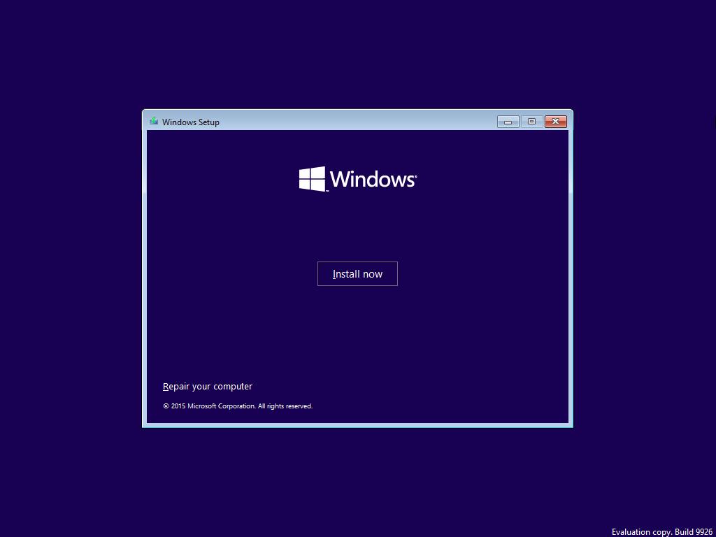 কীভাবে Windows 10 ইন্সটল দিবেন!!!! (ছবিসহ বিস্তারিত)
